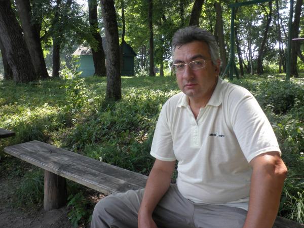 Алексей Большегоров