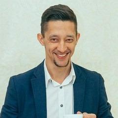 Тимофей Аксаев