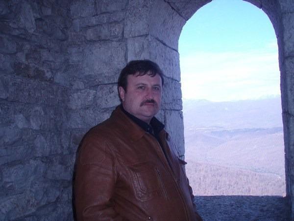 Валерий Устюгов