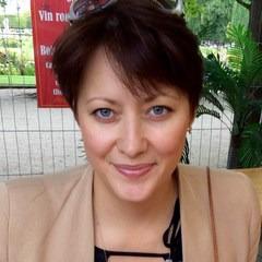 Элина Бердникова