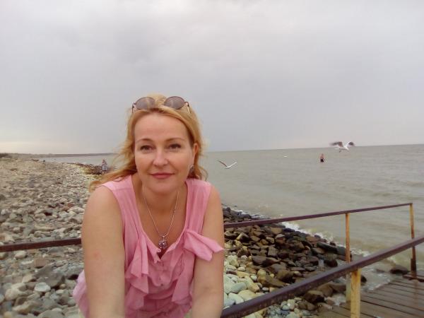 Ирина Метлина