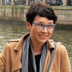 Марина Махортова
