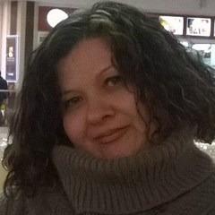 Ирина Бганцева