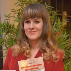 Анна Мишучкова