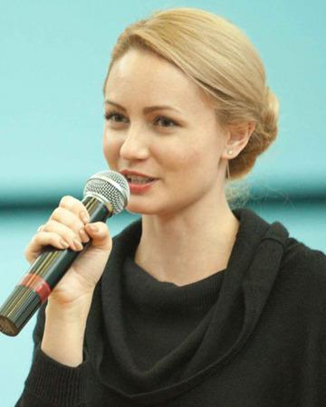Евгения Пивторак