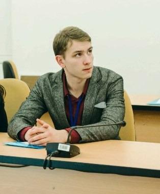 Иван Чернецкий
