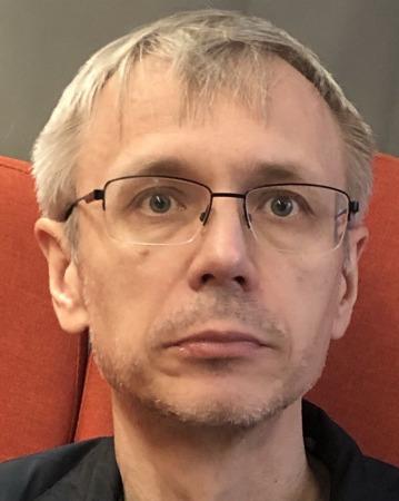 Виктор Семенихин