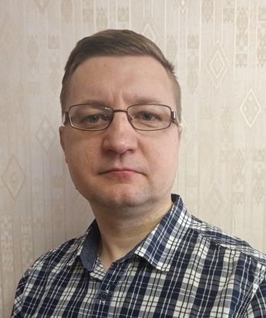 Павел Киселев