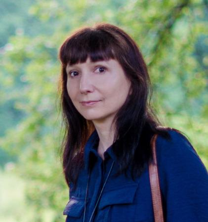 Анна Донатова