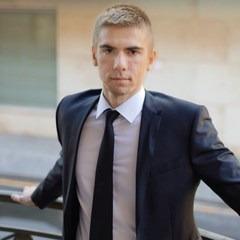 Евгений Кусакин