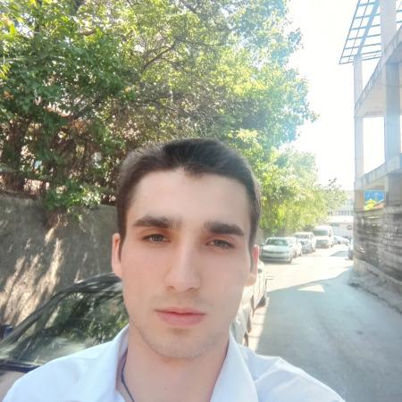 Кирилл Задырко