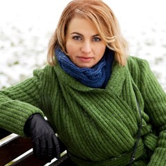 Юлия Кизнер