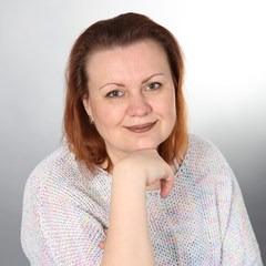 Ирина Жалейко