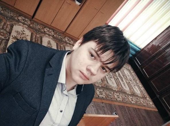 Вячеслав Матвиенко