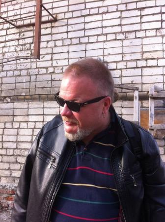 Михаил Гальцов