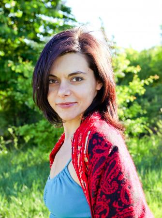 Лариса Суслова
