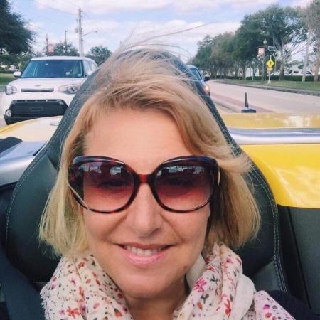 Екатерина Асмус