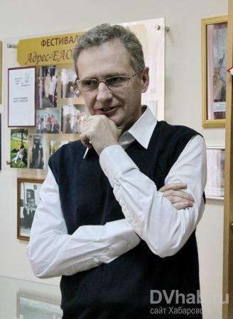 Виталий Бурик