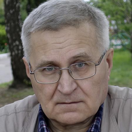 Анатолий Вершинский