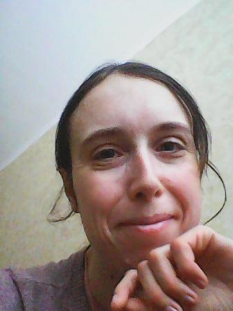 Ольга Корелова