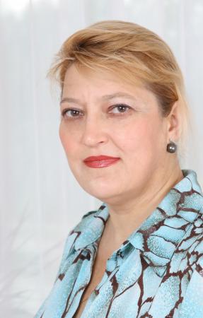 Ольга Туренко