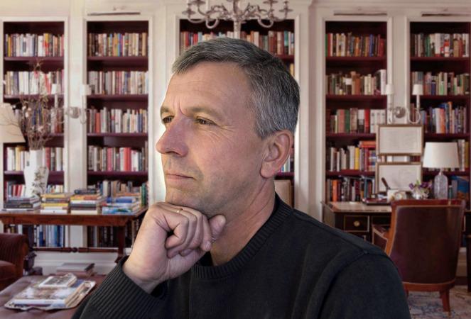 Ян Петровски