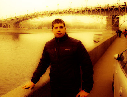 Александр Ковалёв