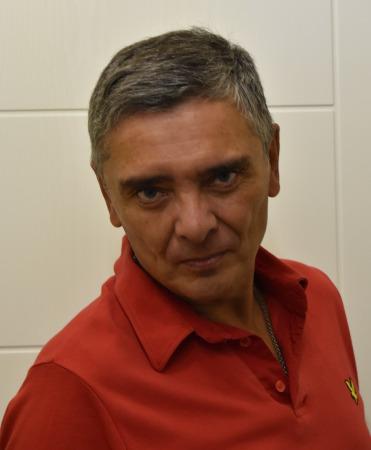 Александр Вшивков