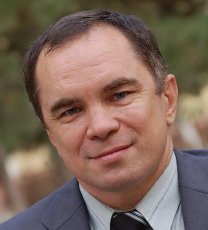 Юрий Кривенцев