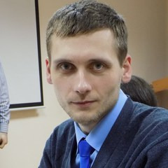 Иван Радионов