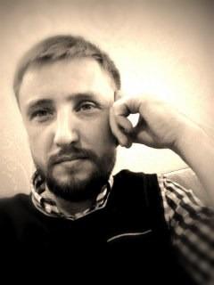 Витэль Багинский