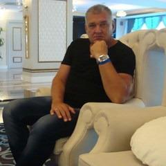 Юрий Калугин