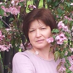 Ирина Мовчан