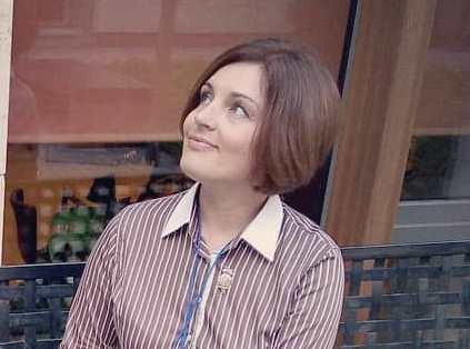 Антонина Гилева