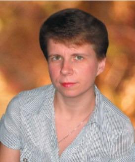 Ольга Ключарёва