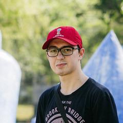 Андрей Павленков