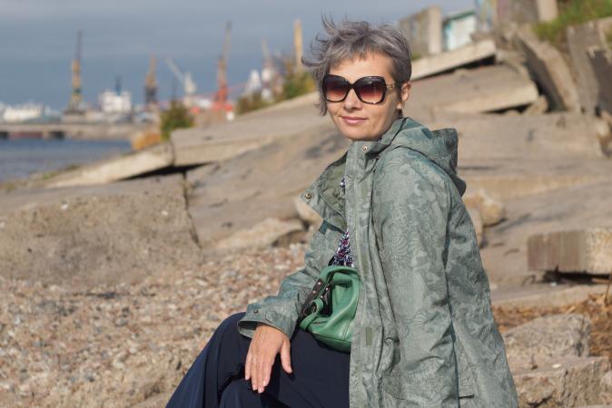 Юлия Бекенская