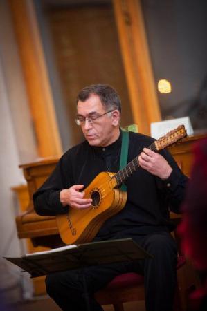 Владимир Каминик