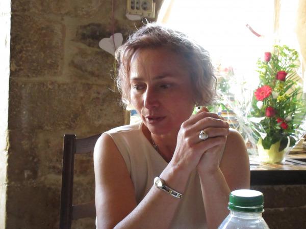 Katarzyna Godefroy