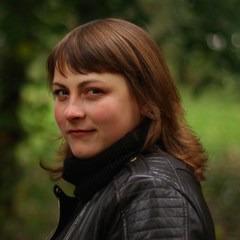 Елизавета Трубникова