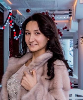 Майя Газиева