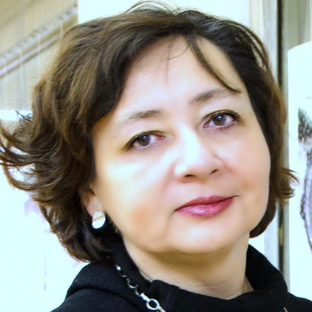 Анна Степнова
