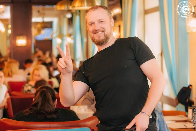 Александр Пензенский
