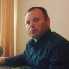 Олег Железков