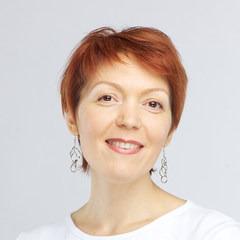 Екатерина БАРКОВА