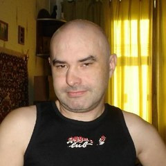 Евгений Доставалов (Достман)