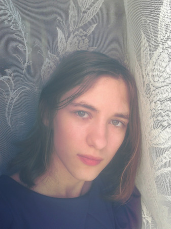 Ксения Мусатова