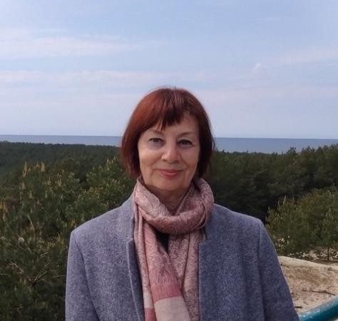 Н. Кондрикова
