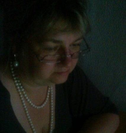 Лариса Баграмова