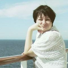 Татьяна Поварова